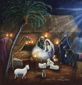 The Real Christmas Story (Revised & Updated)