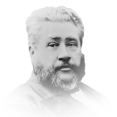 Charles H.</p> <p>&nbsp;</p> <p>It ain't liftin' your foot or your finger; it is just, 'Look.' Well ... For tens of thousands of Christians over the last century, Charles Haddon  Spurgeon's
