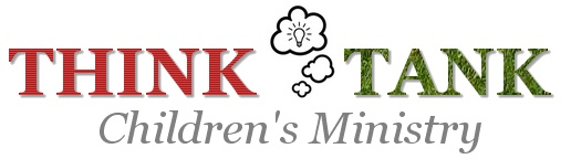 Teaching Kids How To Pray (Children's Ministry Think Tank)