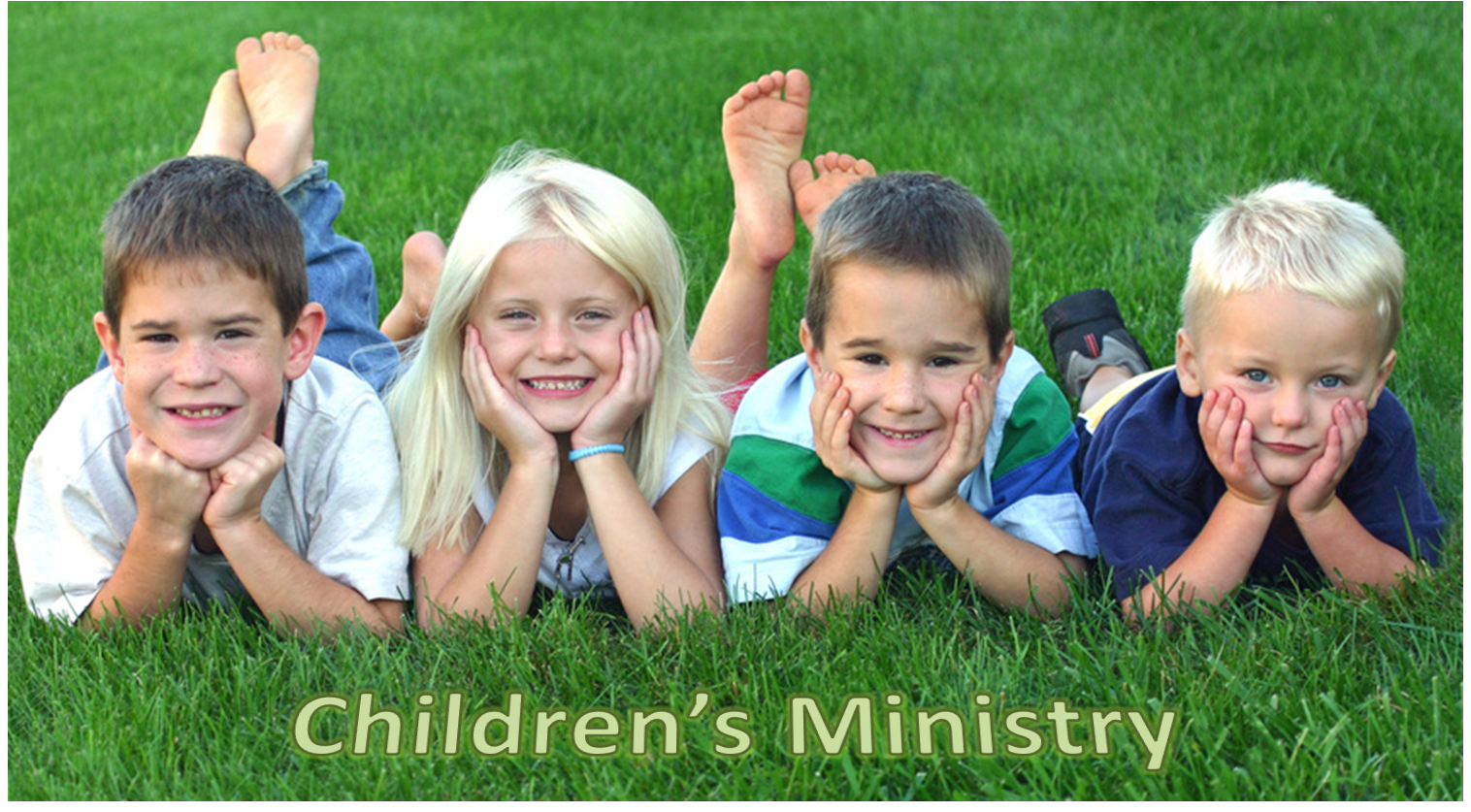 CHildren Ministry Articles