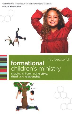 Transformational Children's Ministry