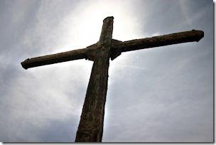 woodencross
