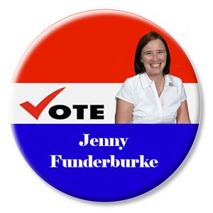 Vote Jenny