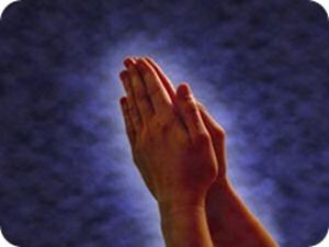 Non-Negotiable #1: Prayer
