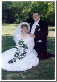 Non-Negotiable #4: Your Spouse