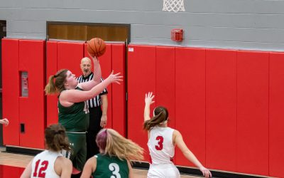 Photos: 2021-01-30 Basketball (at Johnstown)