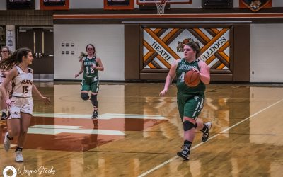 Photos: 2021-02-12 Basketball (at Heath)
