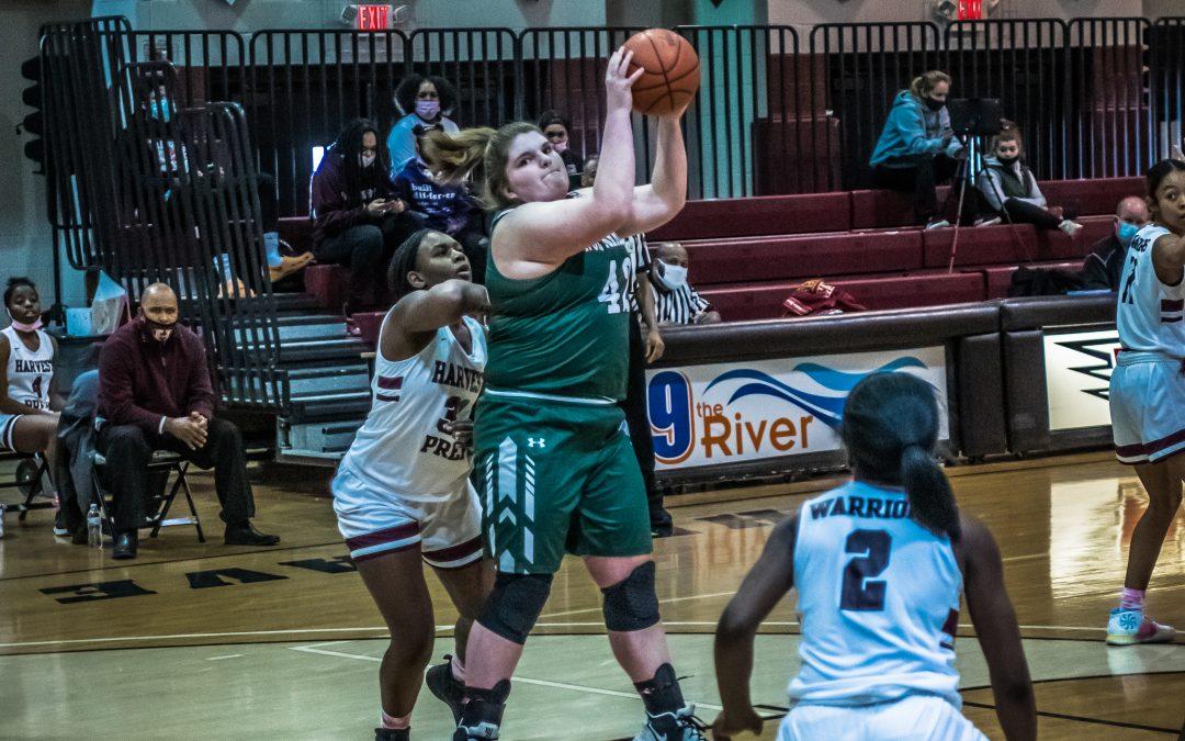 Photos: 2021-02-20 Basketball (at Harvest Prep)